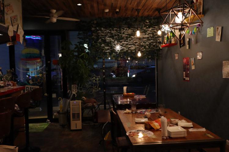Cafe猫酒場 papanyan(パパニャン)