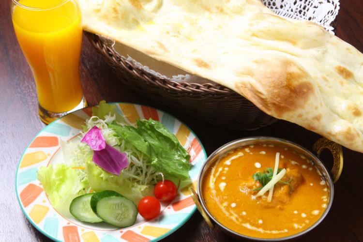インド・ネパールレストラン マヤマサラ 刈谷店