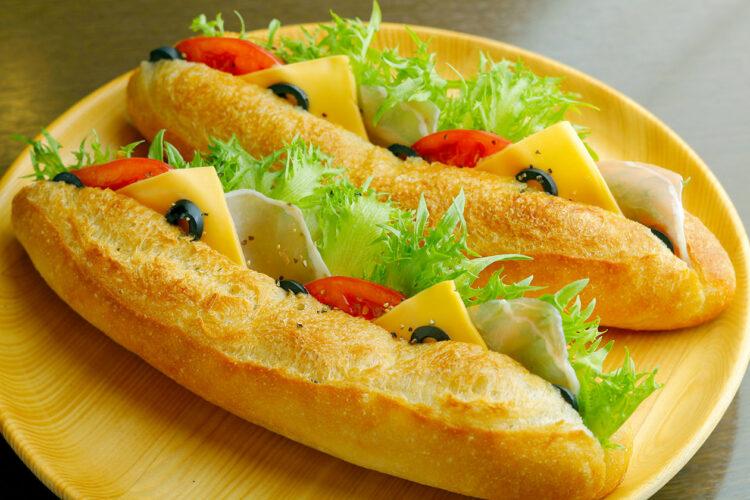 パンのかおり 刈谷店